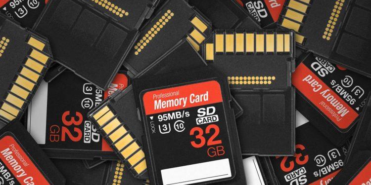 รีวิว SD Card สำหรับมือถือ กล้อง และโดรน