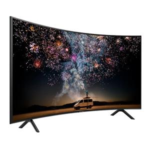 Samsung 4K Smart Curved TV 55 รุ่น UA55RU7300KXXT