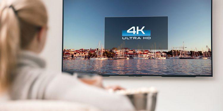 TV 4K ภาพสวย สมจริง ยี่ห้อไหนดีที่สุด ในปี 2020