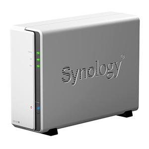 Synology DiskStation DS120j