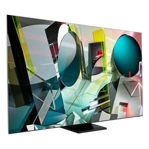 SAMSUNG คิวแอลอีดี ทีวี 8K ขนาด 65 นิ้ว รุ่น QA65Q950TSKXXT