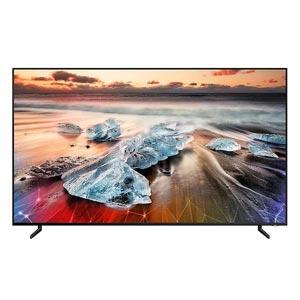 SAMSUNG ทีวี 8K QLED รุ่น QA75Q900RBKXXT