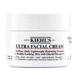 คีลส์ มอยเจอร์ไรเซอร์บำรุงผิวหน้า Kiehl's Ultra Facial Cream