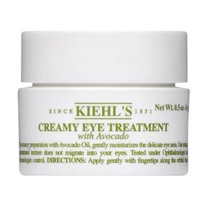 คีลส์ อายครีมสูตรเข้มข้น Kiehl's Creamy Eye Treatment with Avocado