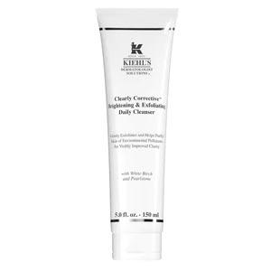 คีลส์ เคลนเซอร์ โฟมล้างหน้า Kiehl's Clearly Corrective Brightening & Exfoliating Daily Cleanser