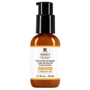 คีลส์ เซรั่มวิตามินซี Kiehl's Powerful-Strength Line-Reducing Concentrate