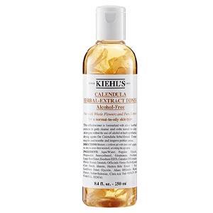 คีลส์ โทนเนอร์ ไร้แอลกอฮอล์ Kiehl's Calendula Herbal Extract Toner Alcohol Free